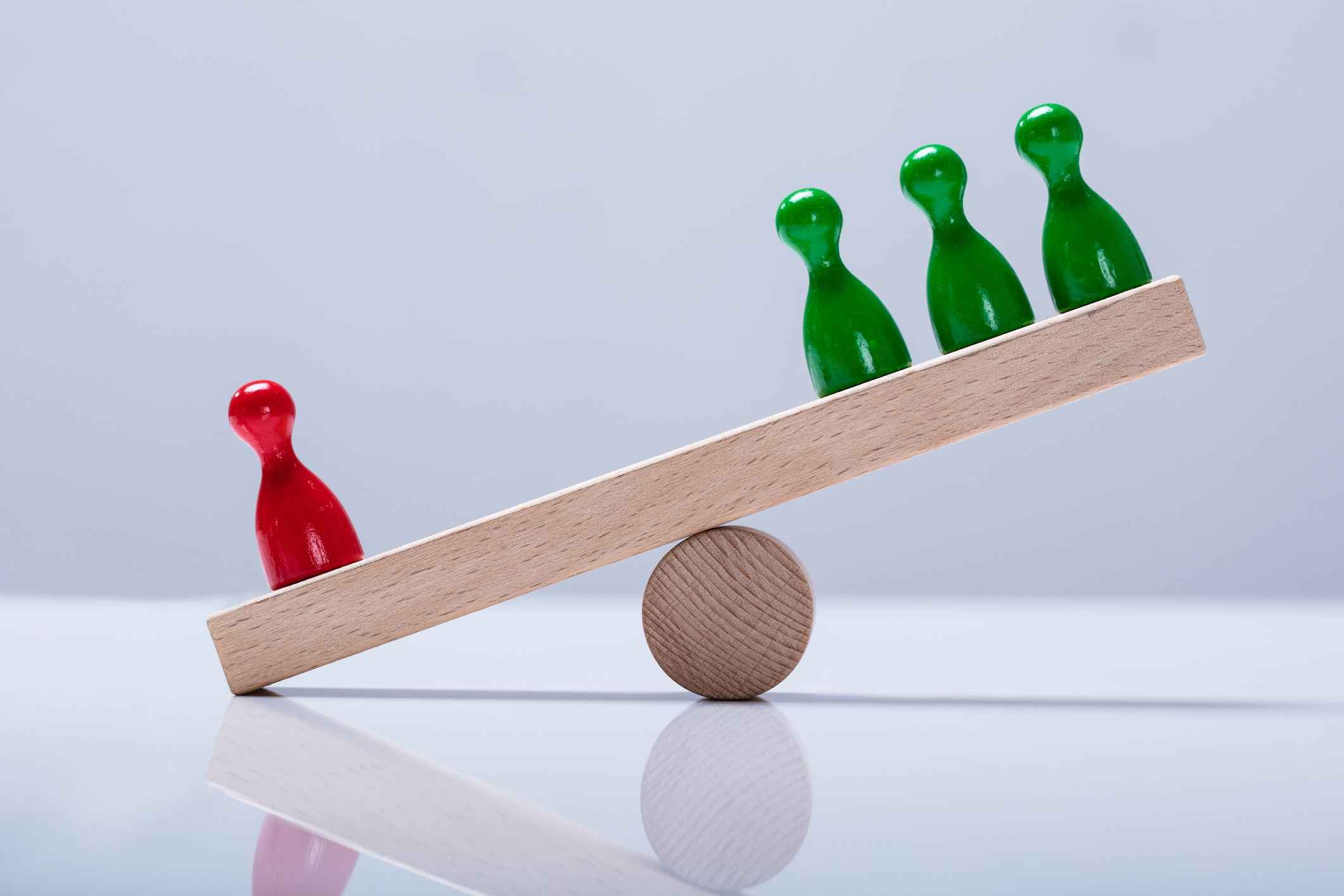 People and Processes – The Great Balancing Act