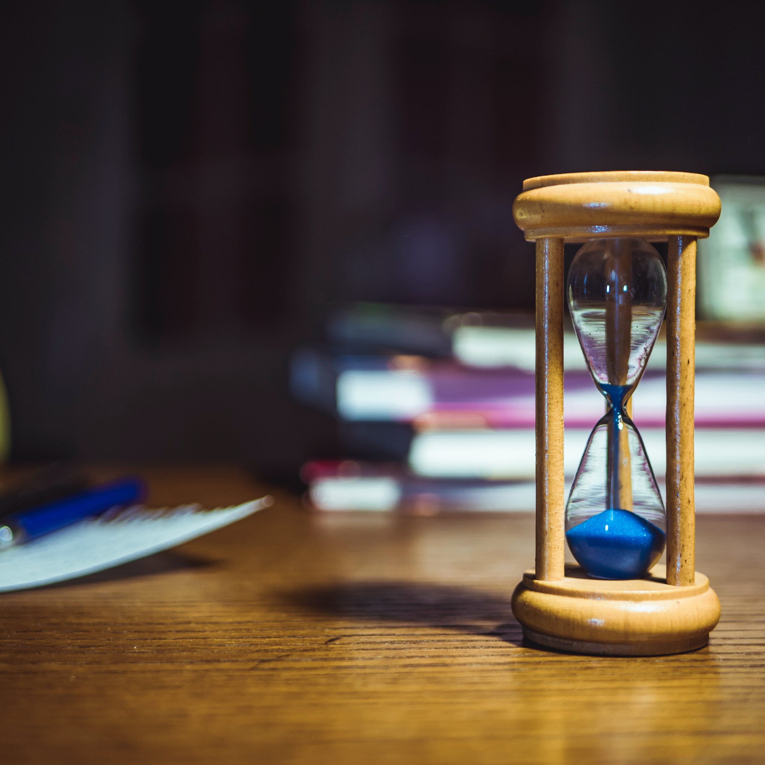 The bad business of wasting time